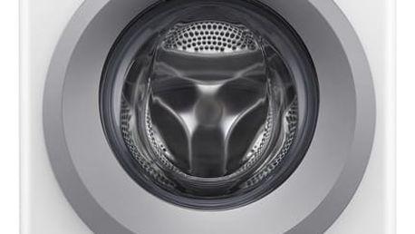 Automatická pračka LG F60J5WN4W bílá + DOPRAVA ZDARMA