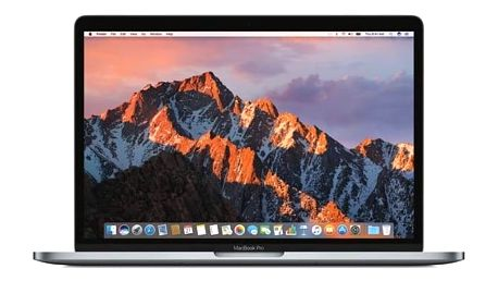 "Notebook Apple MacBook Pro 13"" 256 GB - Space Gray (MPXT2CZ/A) + Doprava zdarma"