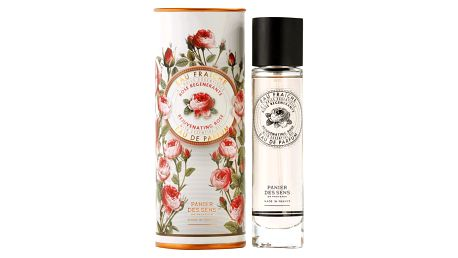 Panier des Sens Parfémovaná toaletní voda Rose, růžová barva
