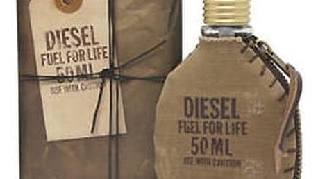 Diesel Fuel For Life - toaletní voda s rozprašovačem 50 ml