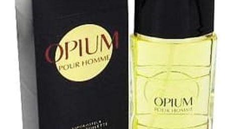 Yves Saint Laurent Opium Pour Homme 100 ml EDT Tester M