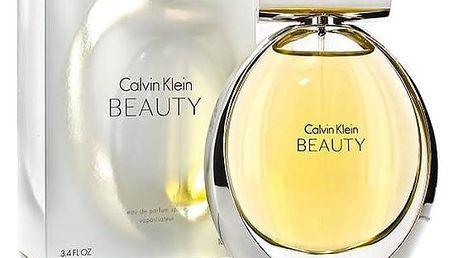 Calvin Klein Beauty parfémovaná voda dámská 100 ml + Doprava zdarma