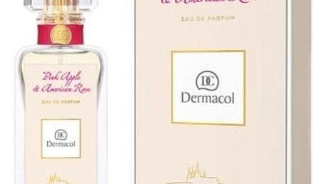 Dermacol Pink Apple & American Rose 50 ml parfémovaná voda pro ženy