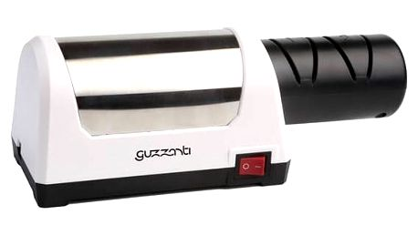 Brousek Guzzanti GZ 005 bílý + Doprava zdarma