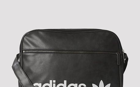 Taška adidas Originals AIRL AC VINTAGE Černá