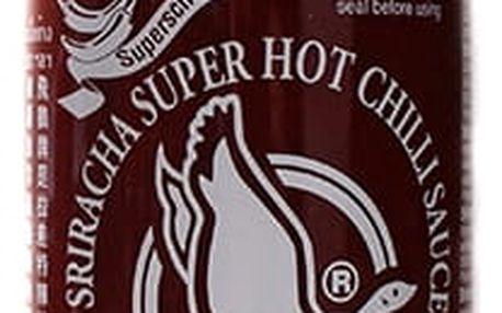 Chilli omáčka Sriracha extra hot 730 ml