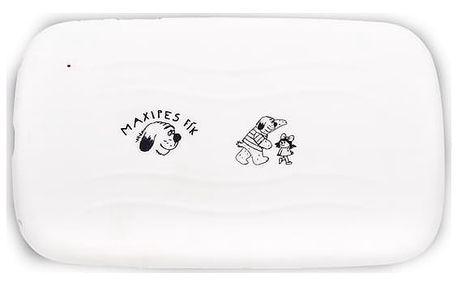 Pouzdro na tablet GoGEN Maxipes Fík MAXI KAPSA 7 W bílé (GOGMAXIKAPSA7W)