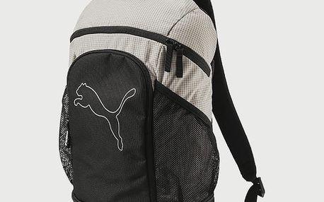 Batoh Puma Echo Special Backpack Black-Pu Barevná