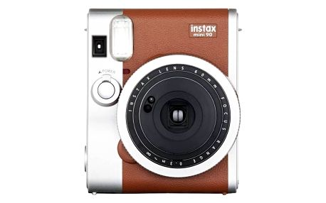 FujiFilm Instax mini 90 Brown