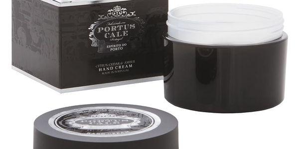 CASTELBEL Pánský krém na ruce a tělo Castelbel Black Edition 150ml, černá barva