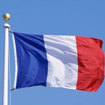 Jarní kurz francouzštiny pro mírně pokročilé: do června 2018