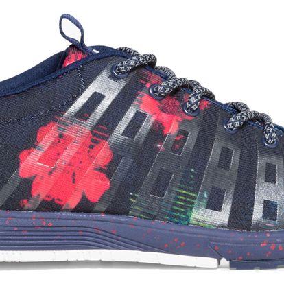 Desigual tmavě modré sportovní boty Training Shoe Night Gard