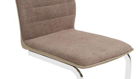 Houpací židle erika, 45/98/61 cm