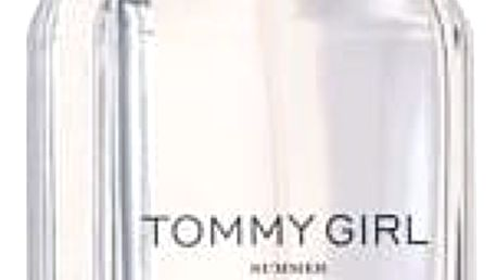 Tommy Hilfiger Tommy Girl Summer 2016 100 ml EDT W