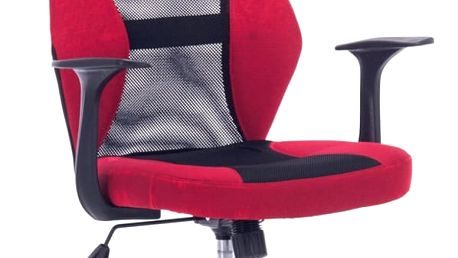Otočná židle bali, 64/111-121/58 cm