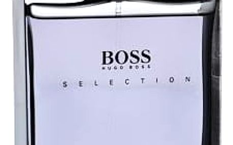 HUGO BOSS Selection 90 ml EDT M