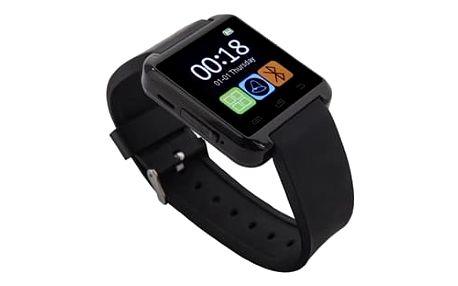 GOCLEVER chytré hodinky Chronos Colour 2