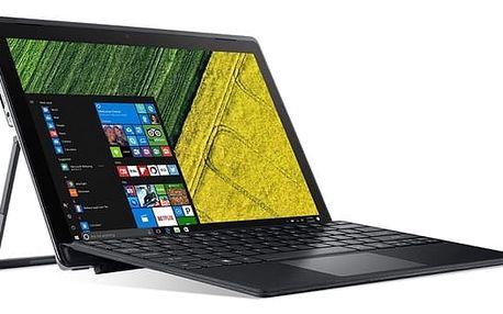 Notebook Acer Switch 3 (SW312-31-P2EW) (NT.LDREC.002) šedý + DOPRAVA ZDARMA