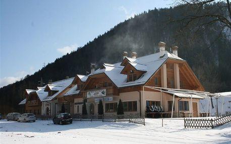 Itálie, Friuli Skiregion, vlastní dopravou na 4 dny bez stravy