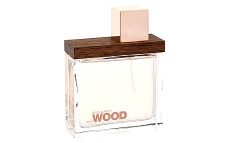 Dsquared2 She Wood 100 ml EDP W
