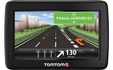 Navigační systém GPS Tomtom START 20 Europe LIFETIME mapy (1EN4.002.19) + DOPRAVA ZDARMA