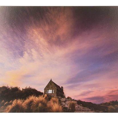 Obraz na stěnu - Západ slunce