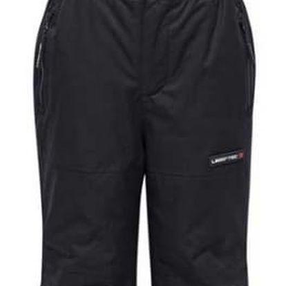 Dětské lyžařské kalhoty LEGO® Wear PILOU 881 Tmavě modrá 128