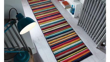Běhoun Flair Rugs Spectrum Tango,60x230cm - doprava zdarma!