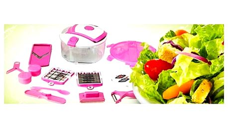 Salátovač Multi salad Chef