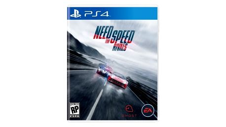 Hra EA Need for Speed Rivals (EAP45220)