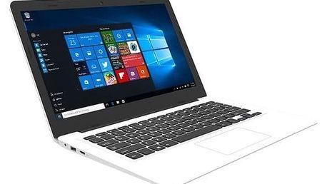 Notebook Umax VisionBook 13Wa (UMM200V13) bílý Software F-Secure SAFE 6 měsíců pro 3 zařízení v hodnotě 979 Kč + DOPRAVA ZDARMA