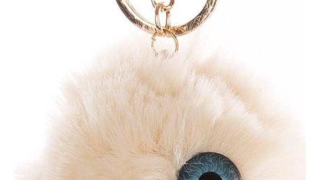 Fashion Icon Klíčenka ptáček
