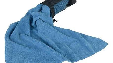 Ručník Ferrino SPORT TOWEL L modrý