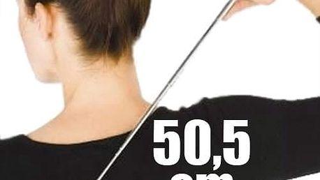 Teleskopické Drbátko 50,5 cm