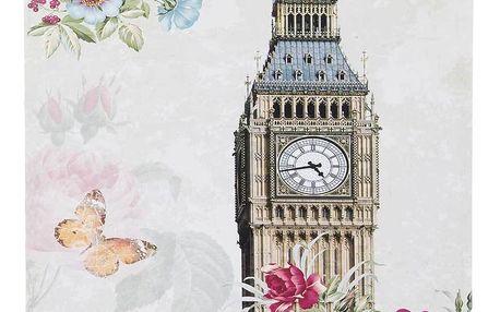 Obraz na stěnu - Big Ben London
