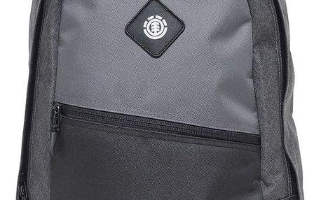 Batoh Element Camden black heather 21l