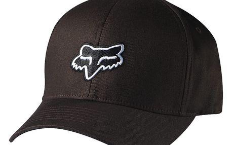 Kšiltovka Fox Legacy Flexfit black S/M