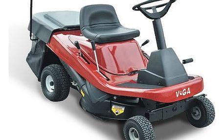 Zahradní travní traktor VeGA V12577 3v1 DOPRAVA ZDARMA
