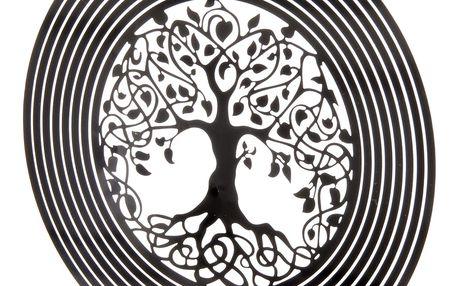 Závěsná dekorace Cosmo Spinner strom