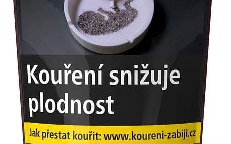Tabák cigaretový Viceroy Red 57g SO