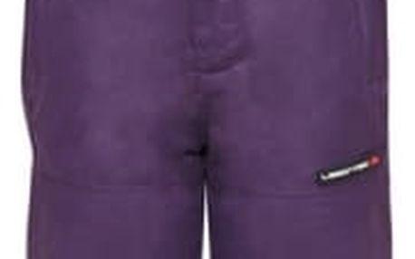 Dětské lyžařské kalhoty LEGO® Wear PILOU 770 Fialová 146