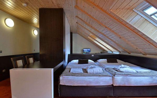 Wellness hotel Pod Kyčmolem