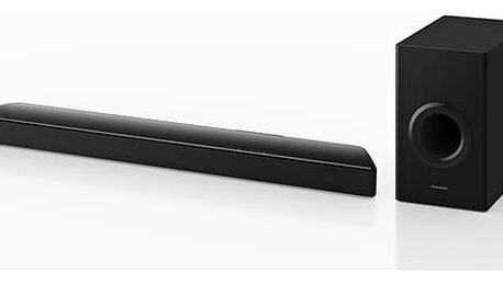 Soundbar Panasonic SC-HTB488EGK (SC-HTB488EGK) černý + DOPRAVA ZDARMA