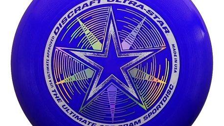 Frisbee Discraft Ultimate Ultra-star blue