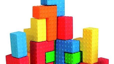 Stavebnice Edushape Tetris