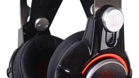 Headset A4Tech Bloody M425 (M425) černý