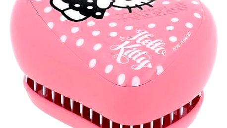 Tangle Teezer Compact Styler 1 ks kartáč na vlasy Hello Kitty Pink W
