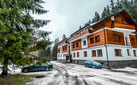 Vánoce a celá zima v srdci Demänovské doliny