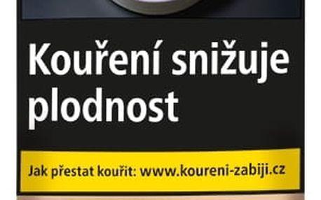 Tabák cigaretový CHESTERFIELD True Red 30g 120Kč SO