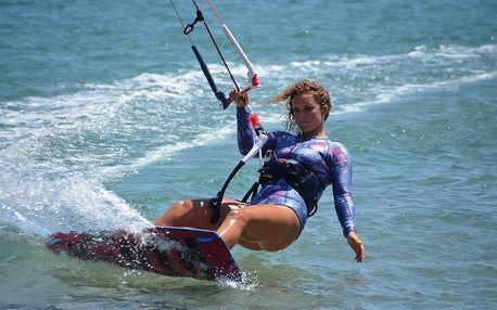 Kiteboarding kurz - Luxusní dárkové balení
